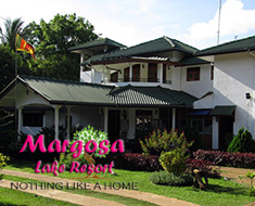 Margosa Lake Resort